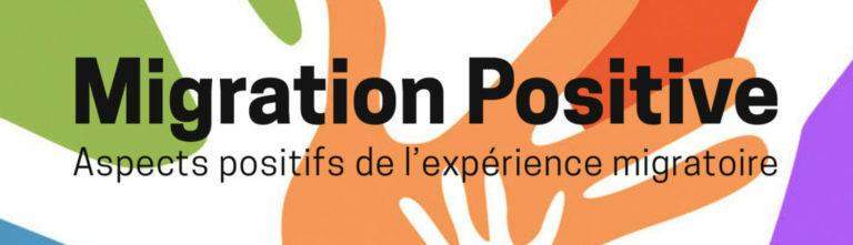 Logo Projet Migration Positive